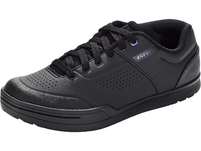 Shimano SH-GR5 Bike Shoes, black
